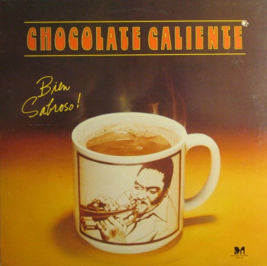 "The title track off the album, ""Hot Chocolate,"" is a widely slept on latin"
