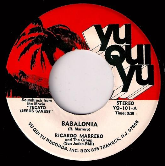 Babalonia: Take 2