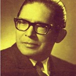 LUCHO BERMUDEZ AT 100
