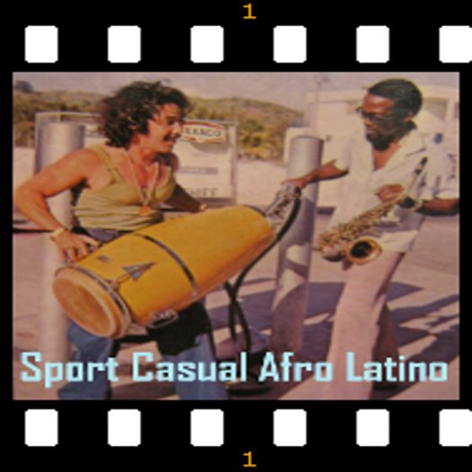 GUEST MIX: DJ Sport Casual