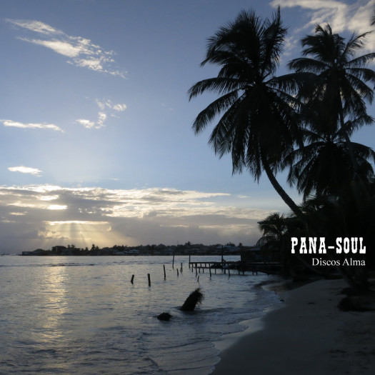 Pana Soul Cover